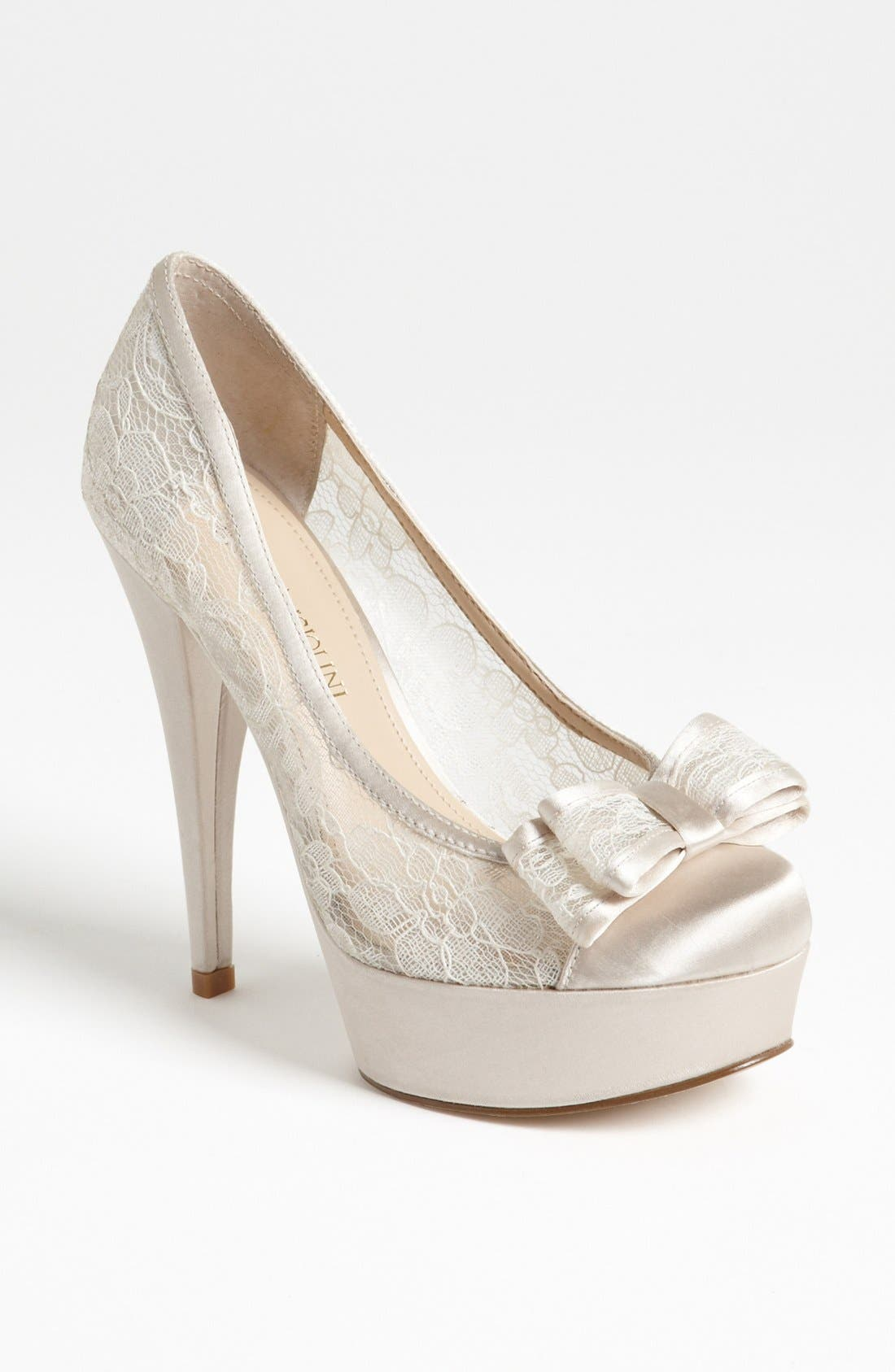 Alternate Image 1 Selected - Enzo Angiolini 'Brettani' Pump (Nordstrom Exclusive)
