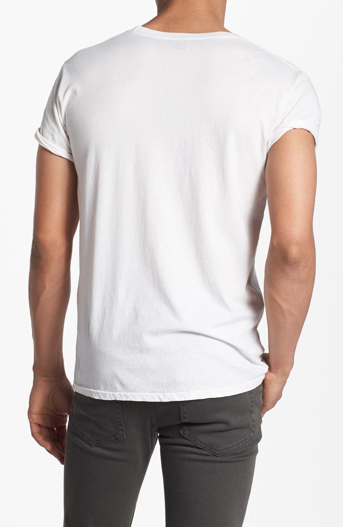 Alternate Image 2  - Sol Angeles 'Sol Surf' Graphic T-Shirt