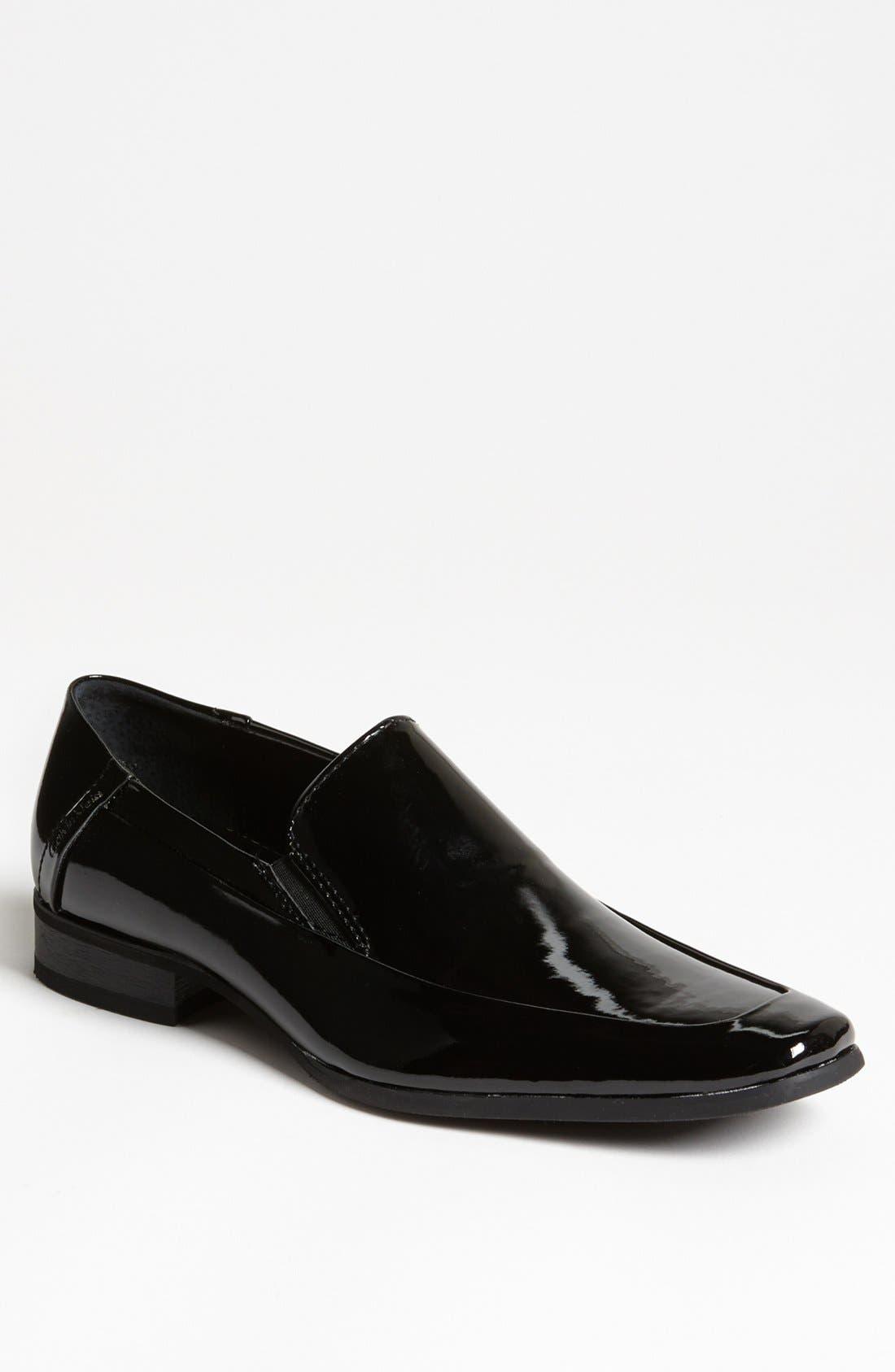 Alternate Image 1 Selected - Calvin Klein 'Brad' Loafer