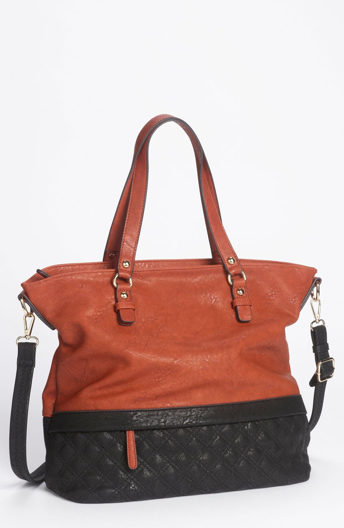 Alternate Image 1 Selected - Emperia Two Tone Tote (Online Only)