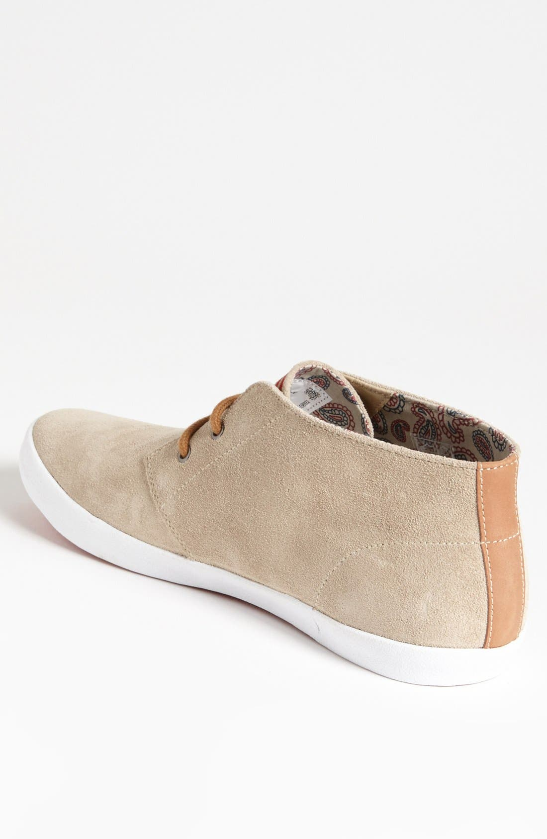 Alternate Image 2  - Fred Perry 'Byron' Chukka Boot