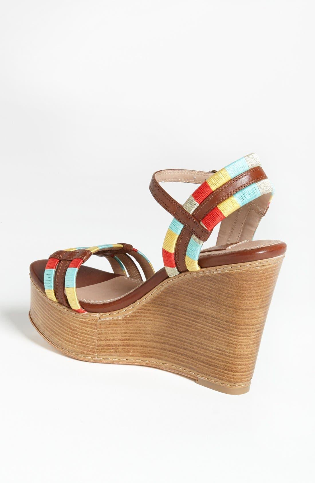Alternate Image 2  - Ella Moss 'Ryann' Sandal