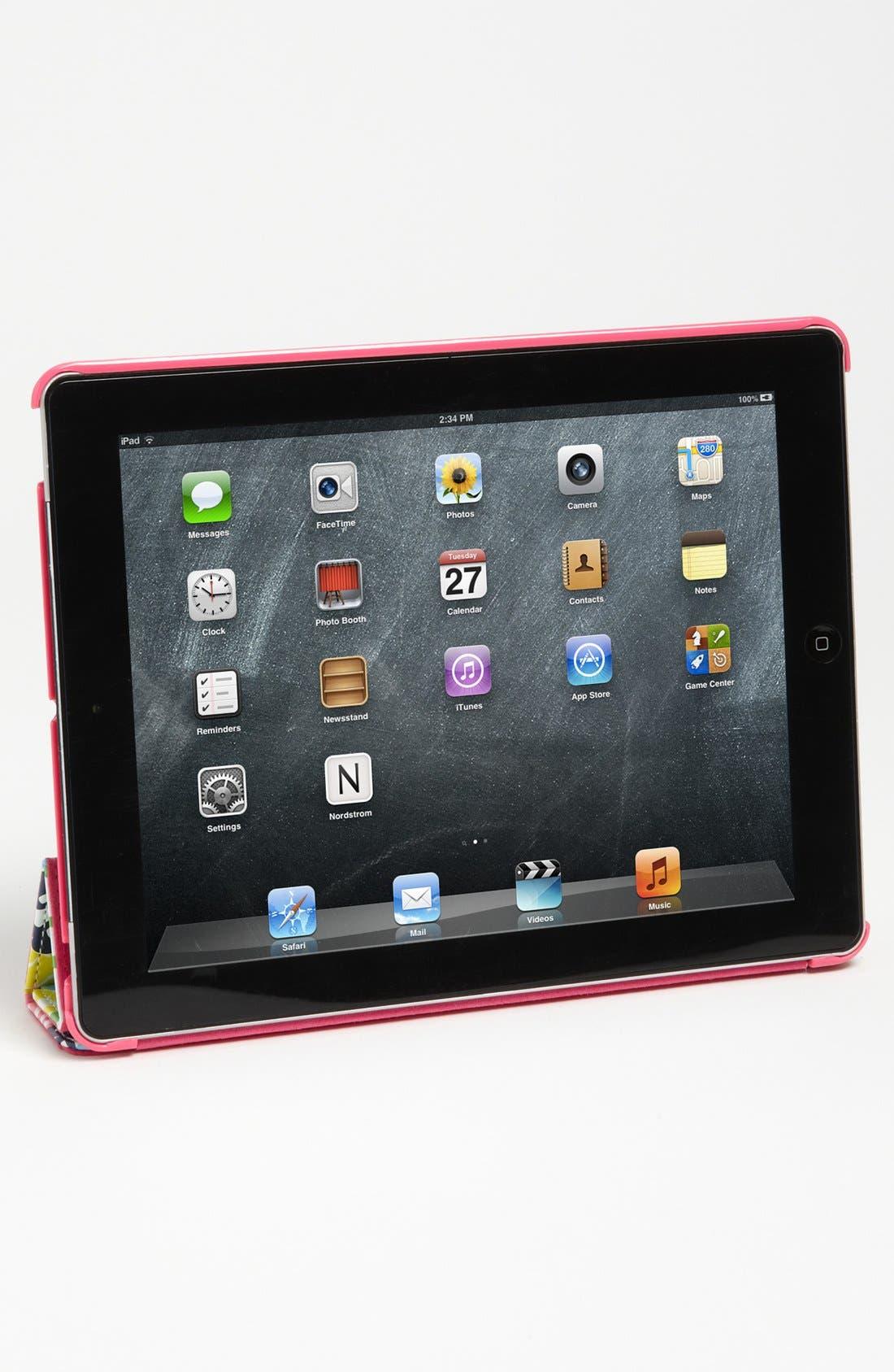 Alternate Image 3  - Lilly Pulitzer® 'Chiquita Bonita' iPad 2 & 3 Case