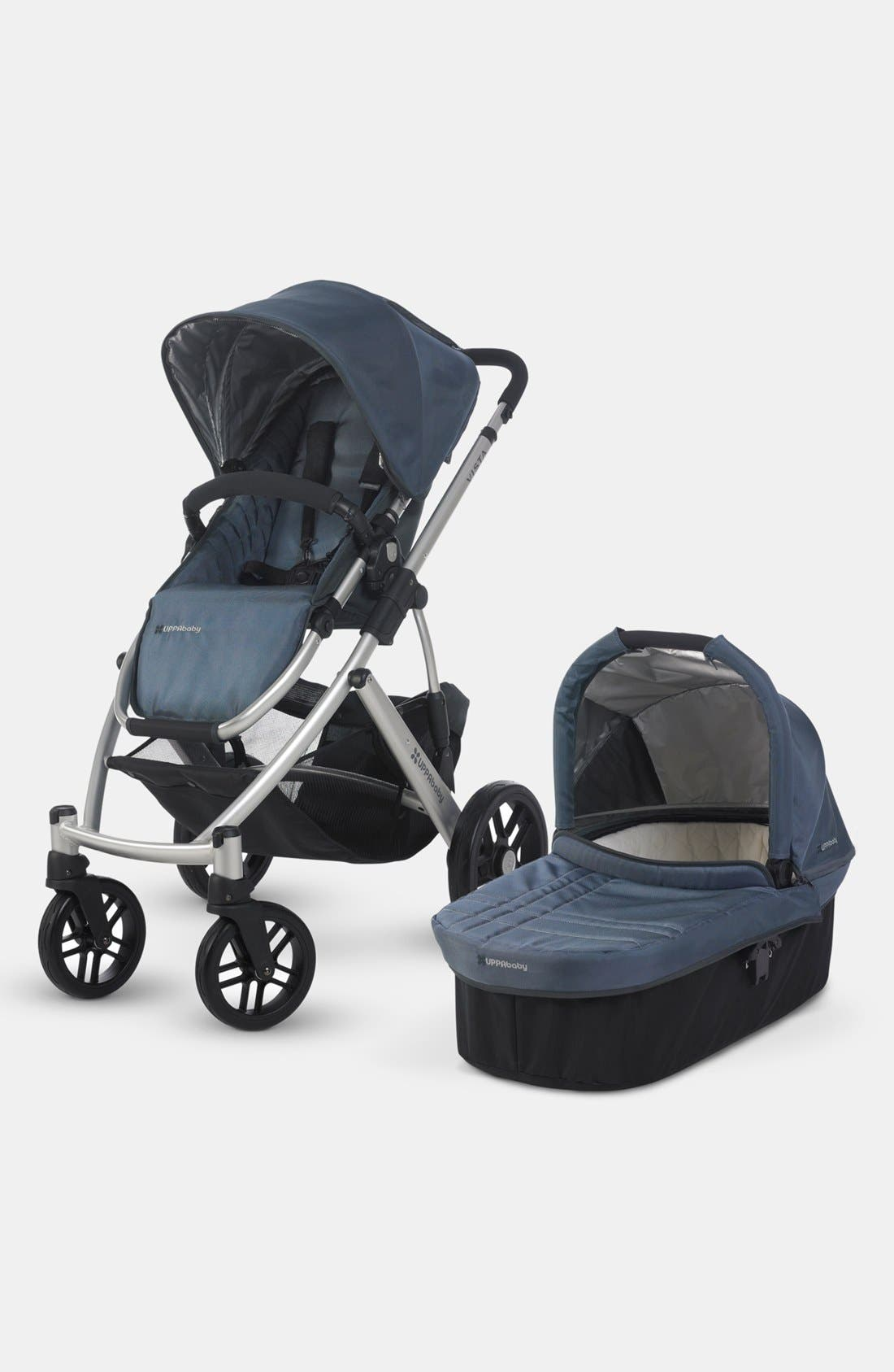 Alternate Image 1 Selected - UPPAbaby 2014 'VISTA' Stroller