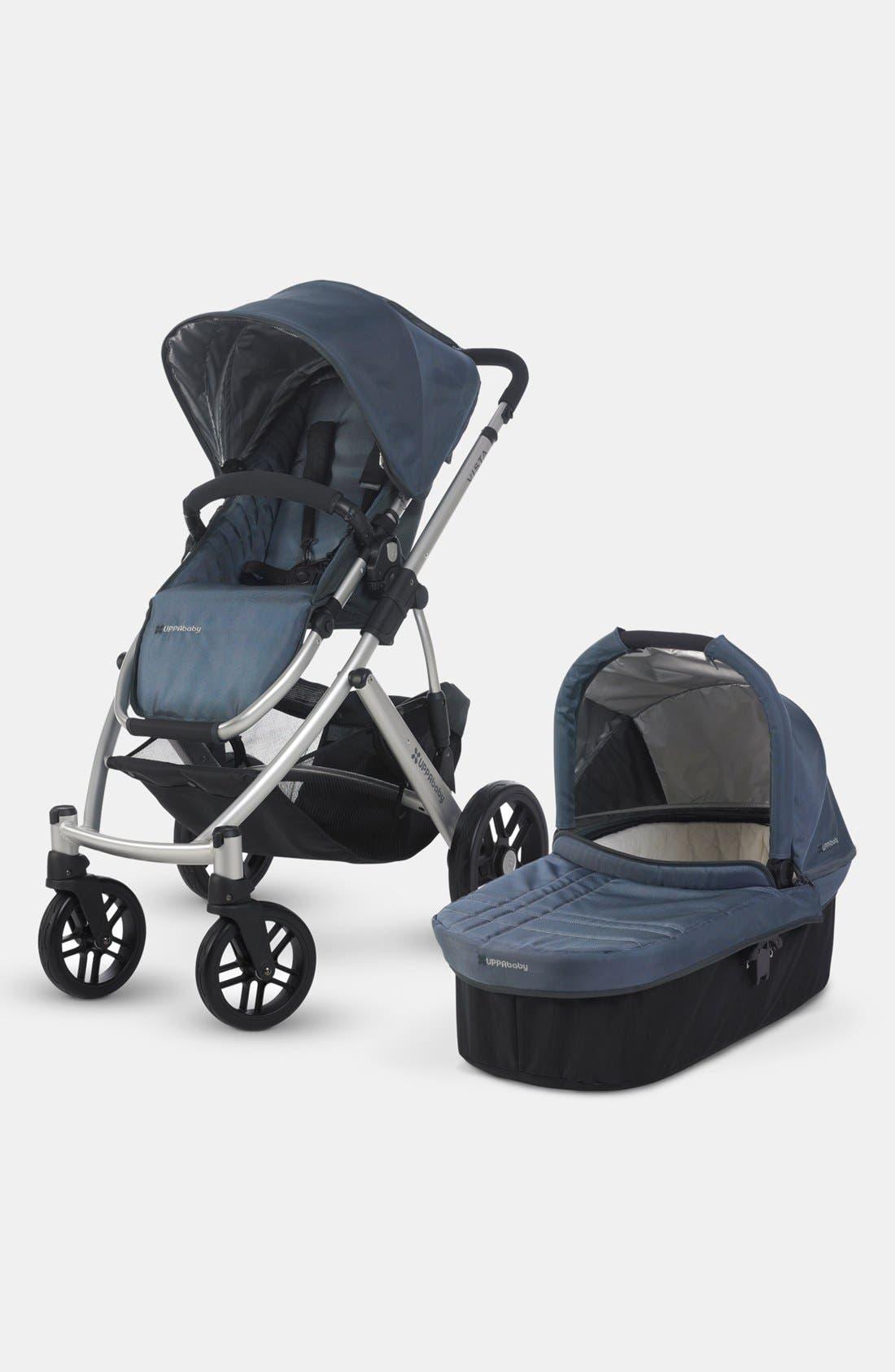 Main Image - UPPAbaby 2014 'VISTA' Stroller