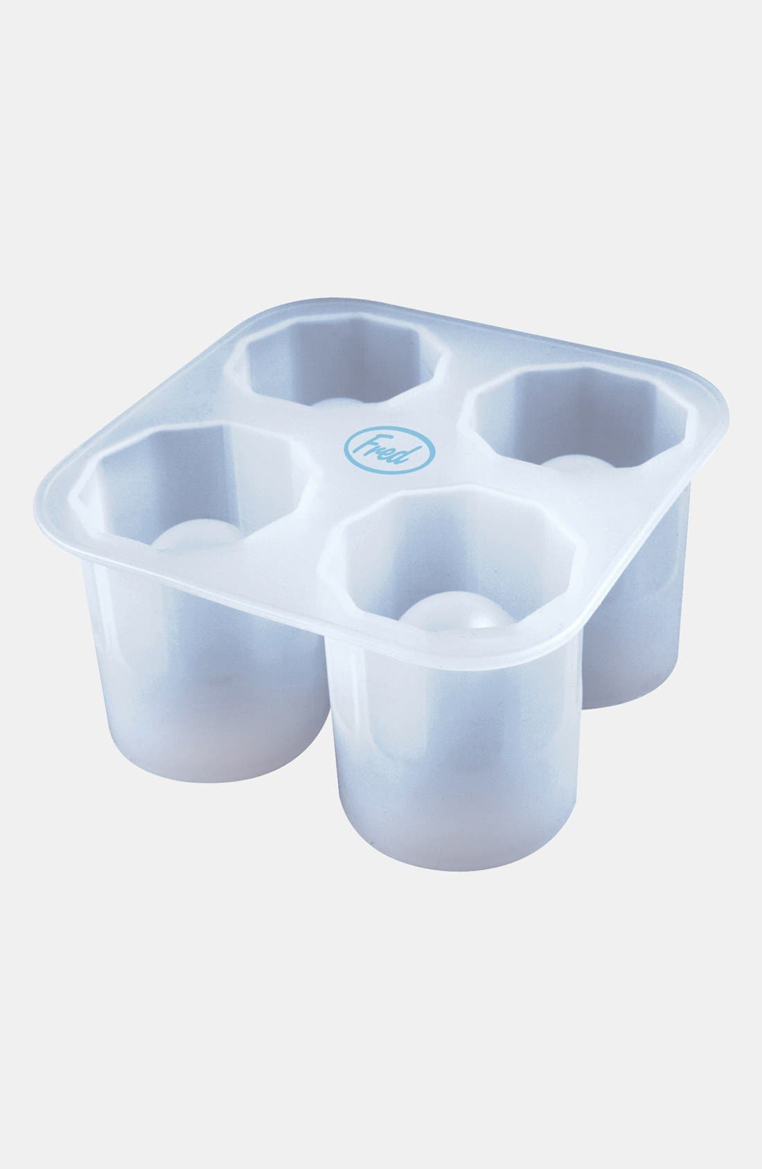 Alternate Image 2  - Fred & Friends Shot Glass Ice Tray