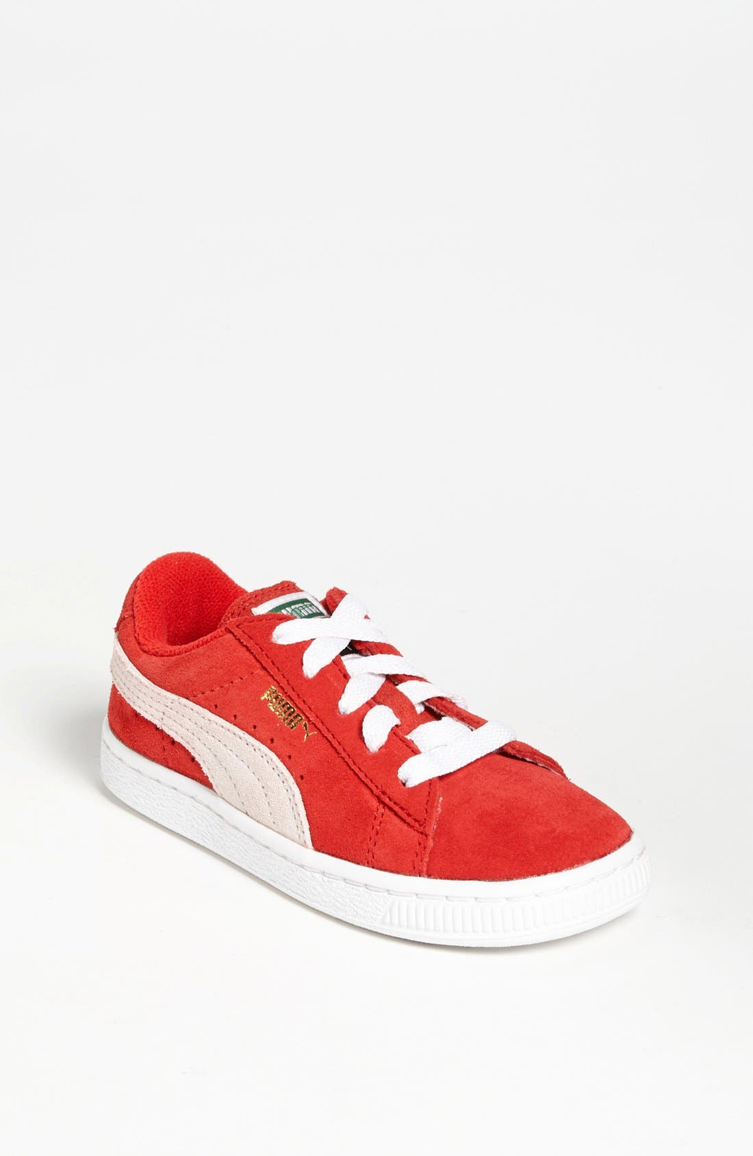 Main Image - PUMA Suede Sneaker (Baby, Walker, Toddler, Little Kid & Big Kid)