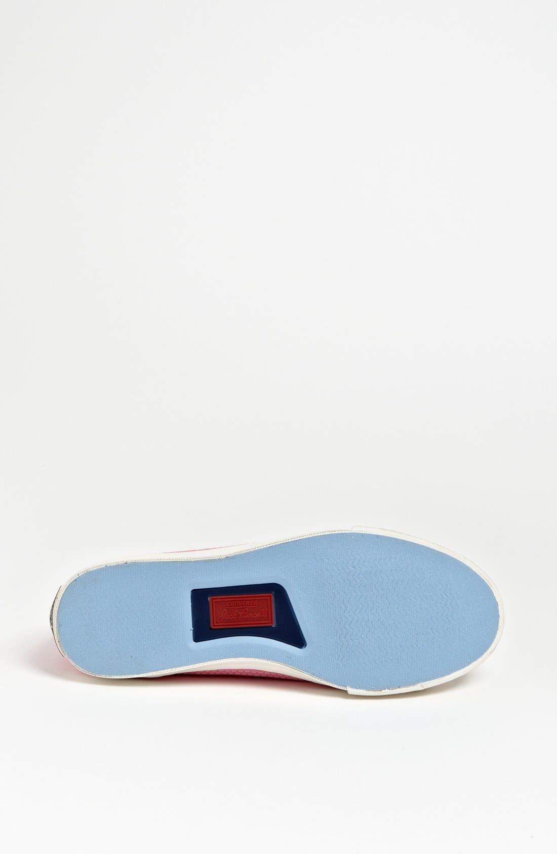 Alternate Image 5  - Converse 'Jack Purcell LP' Slip-On Sneaker
