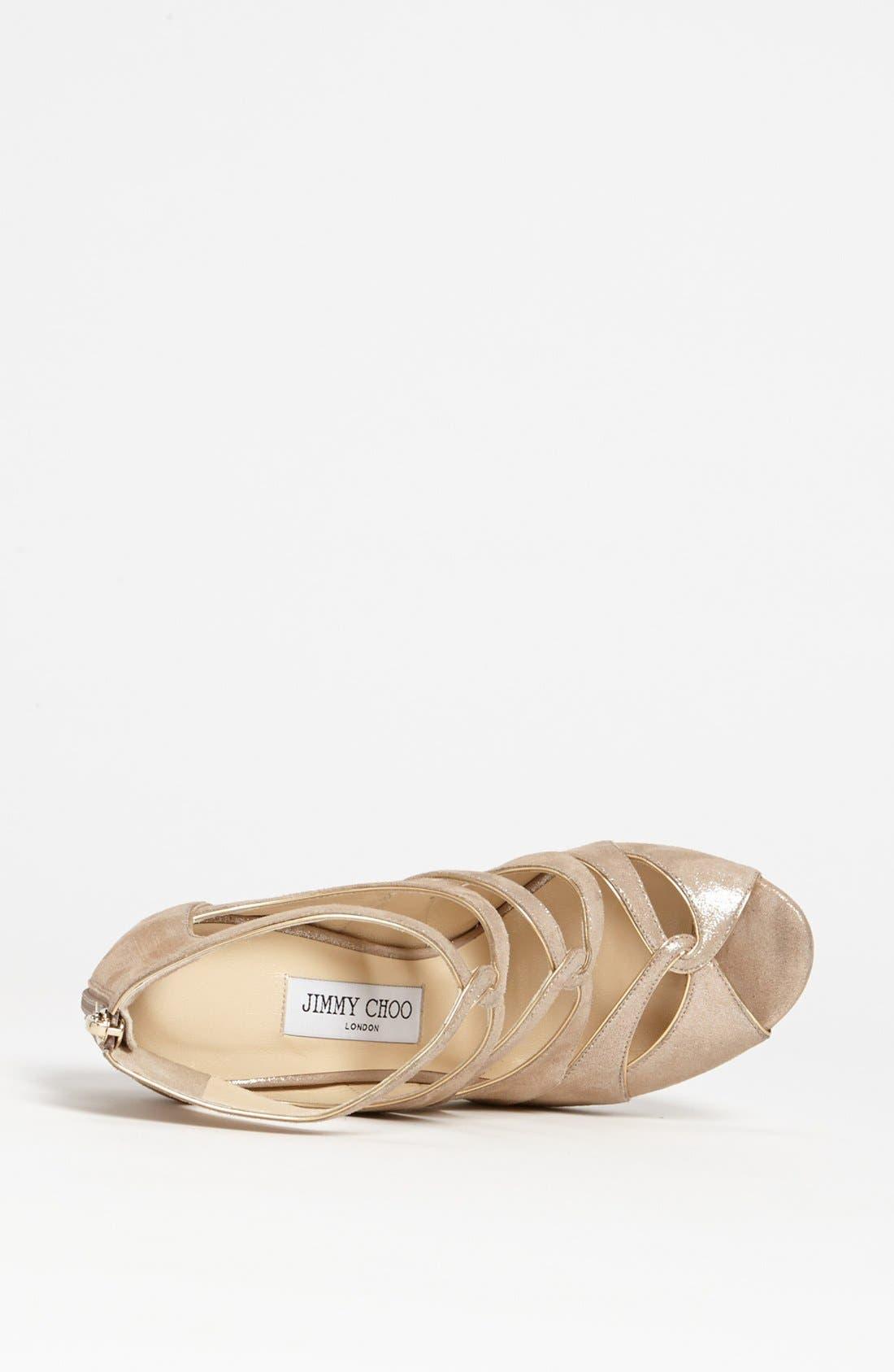 Alternate Image 3  - Jimmy Choo 'Legend' Sandal