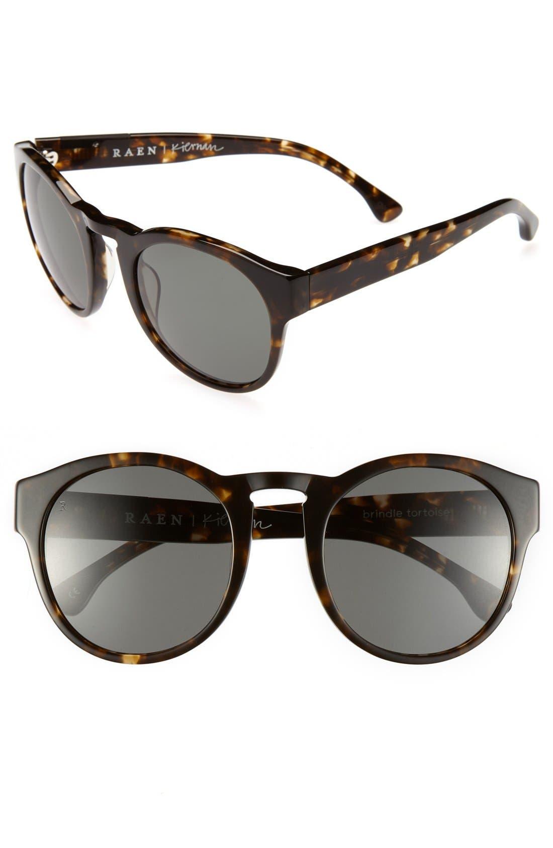 Alternate Image 1 Selected - RAEN 'Kiernan' 49mm Sunglasses