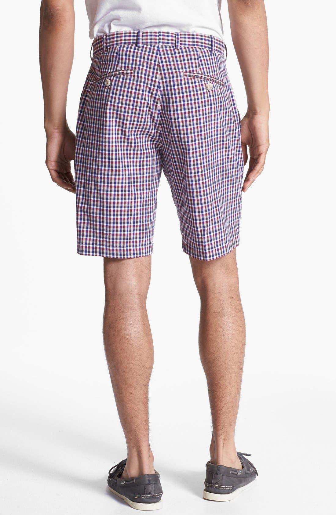 Alternate Image 2  - Peter Millar 'Wigan' Shorts