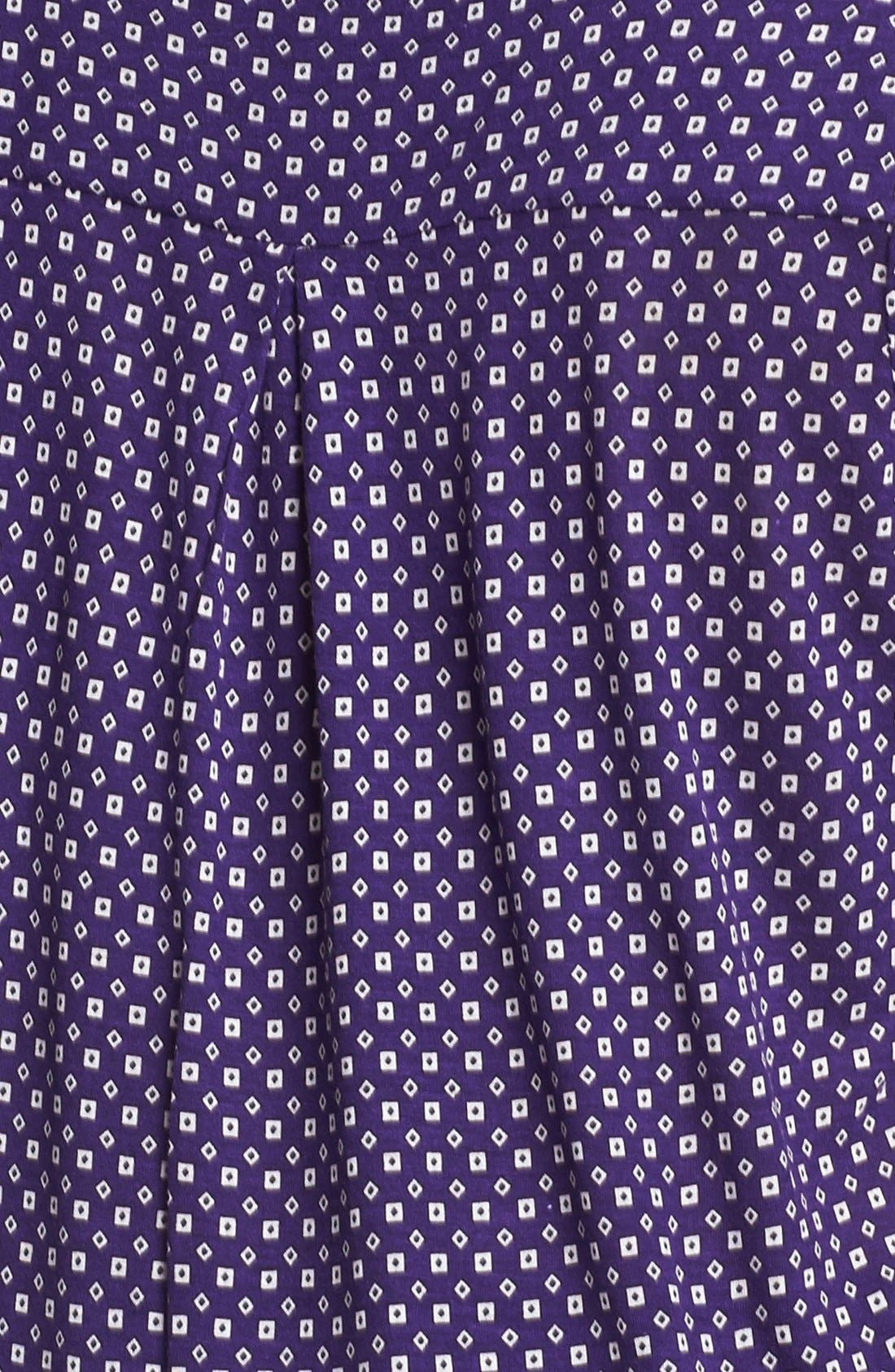 Alternate Image 3  - MICHAEL Michael Kors Flutter Sleeve Top (Plus Size)