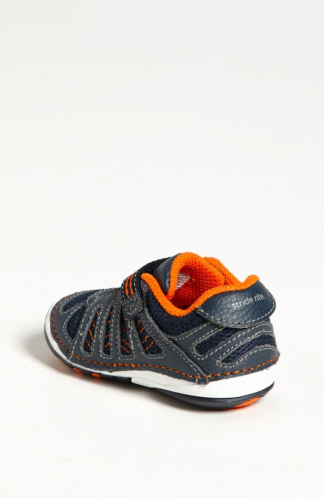 Alternate Image 2  - Stride Rite 'Chip' Sneaker (Baby & Walker)