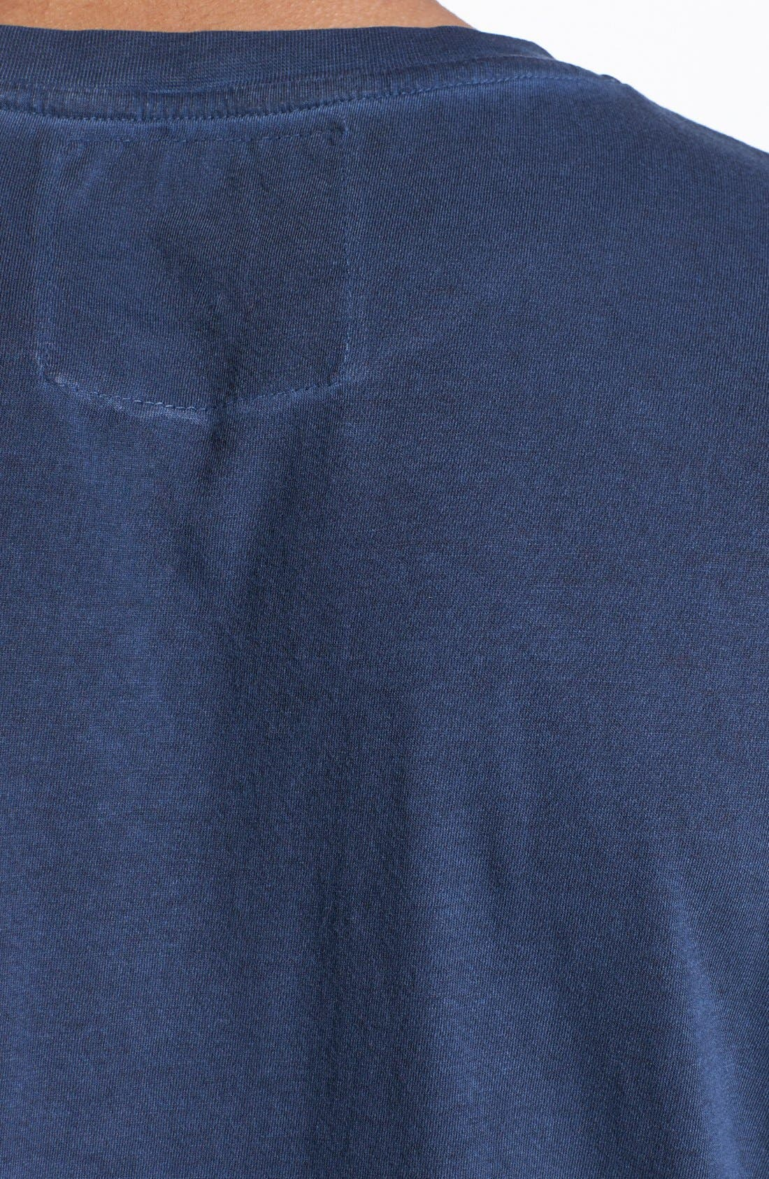 Alternate Image 3  - Red Jacket 'Red Sox - Merit' T-Shirt