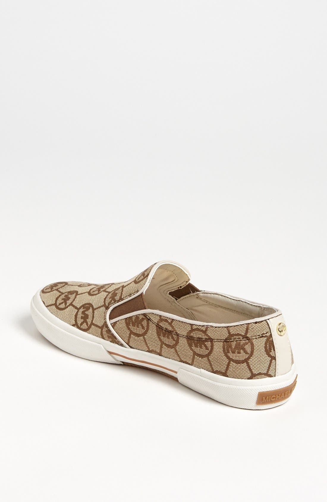 Alternate Image 2  - MICHAEL Michael Kors 'Boerum' Slip-On