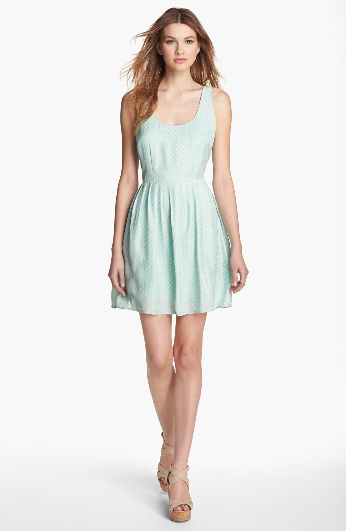 Alternate Image 1 Selected - BB Dakota 'Maggie' Dress