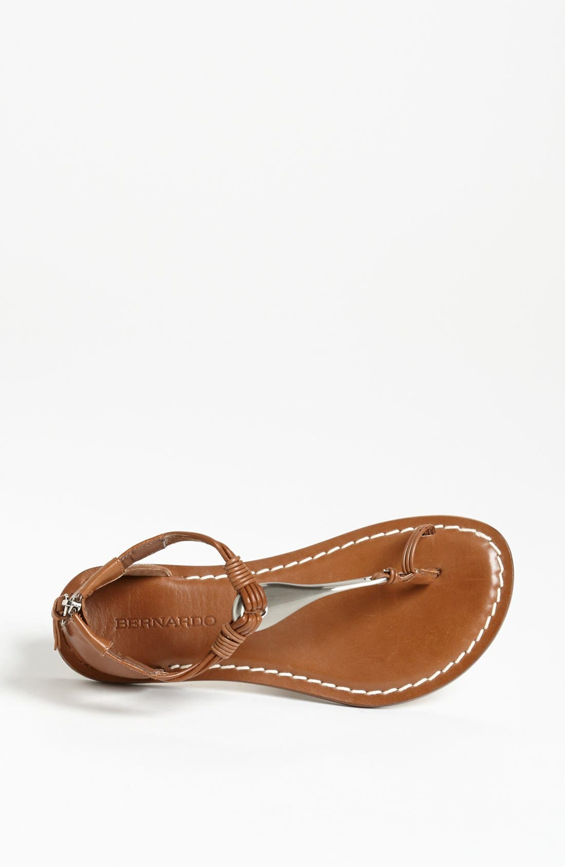 Alternate Image 3  - Bernardo Footwear Marina Sandal