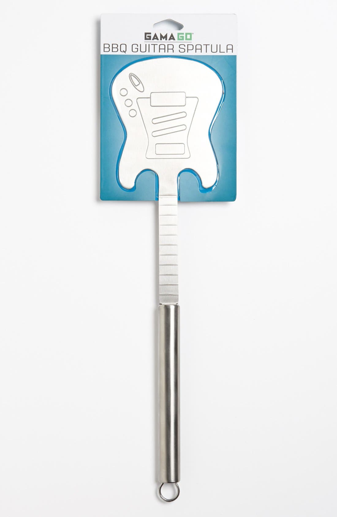 Alternate Image 1 Selected - GAMAGO 'Guitar' Stainless Steel BBQ Spatula