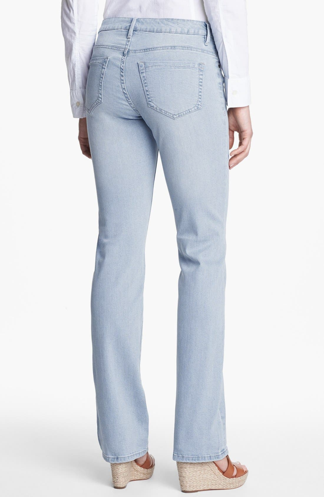 Alternate Image 2  - Christopher Blue 'Goodwin' Bootcut Stretch Jeans