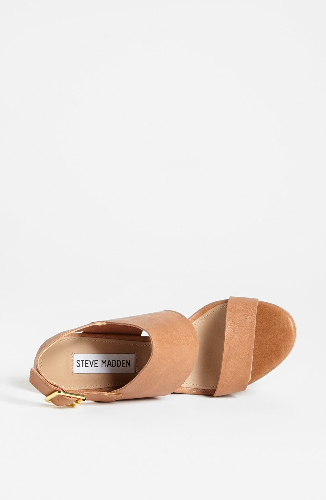 Alternate Image 3  - Steve Madden 'Warmthh' Wedge Sandal