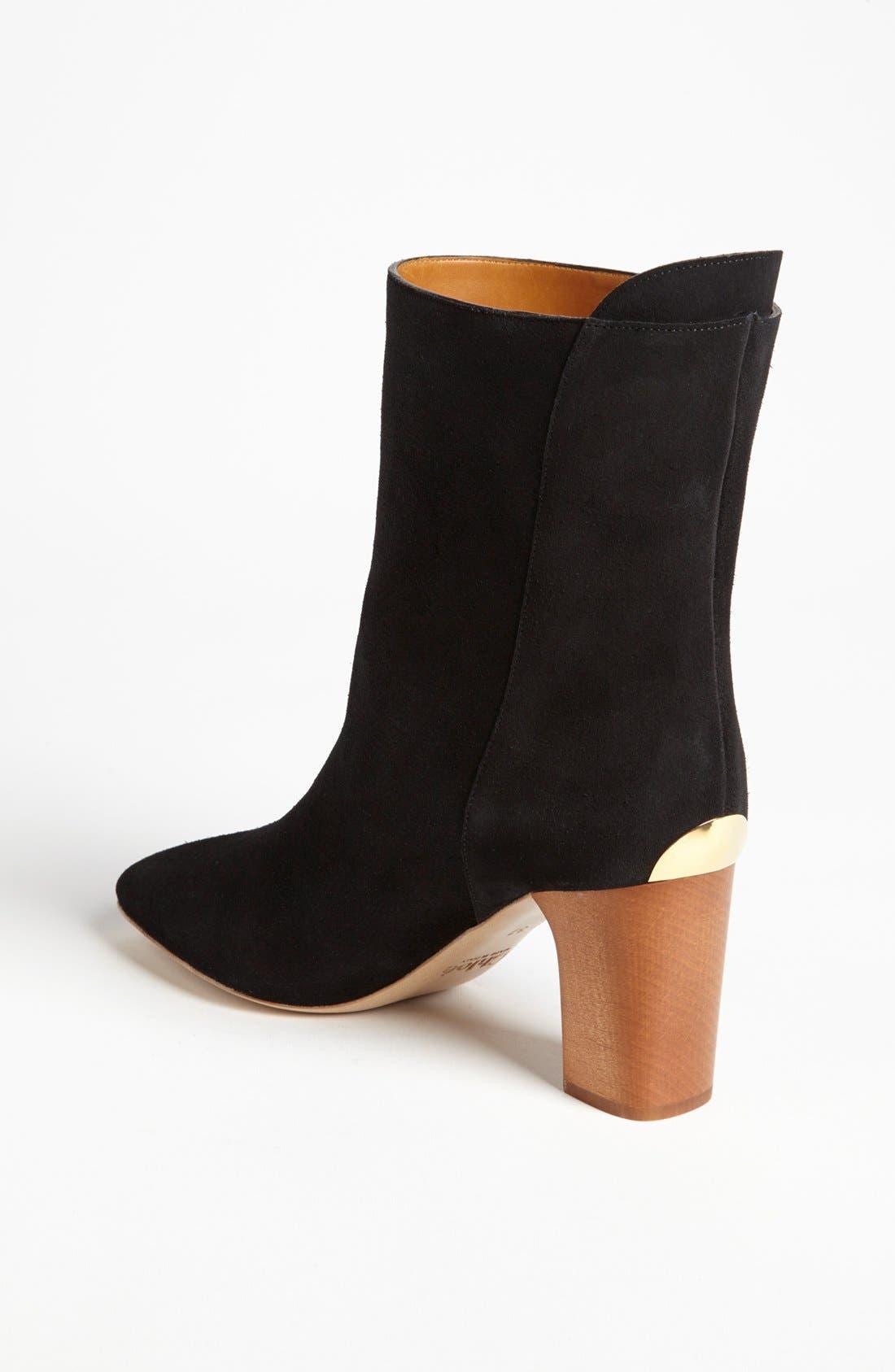 Alternate Image 2  - Chloé 'Adelin' Mid Boot