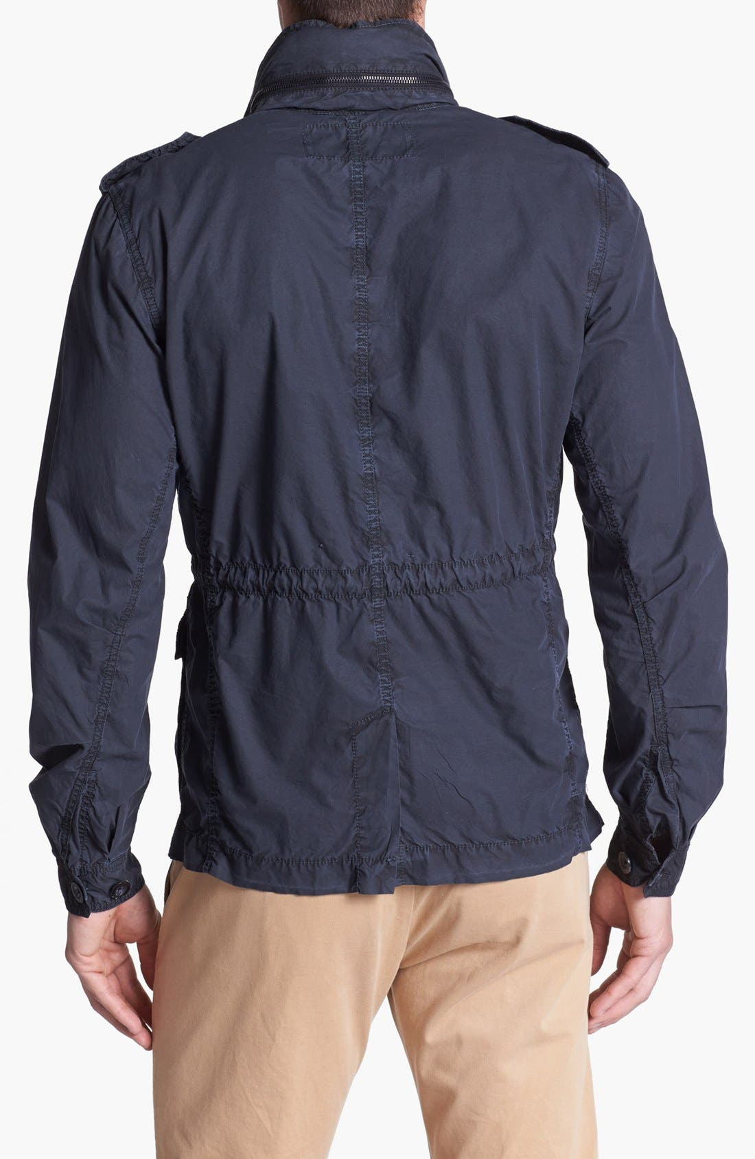Alternate Image 2  - DIESEL® 'Jostral' Jacket