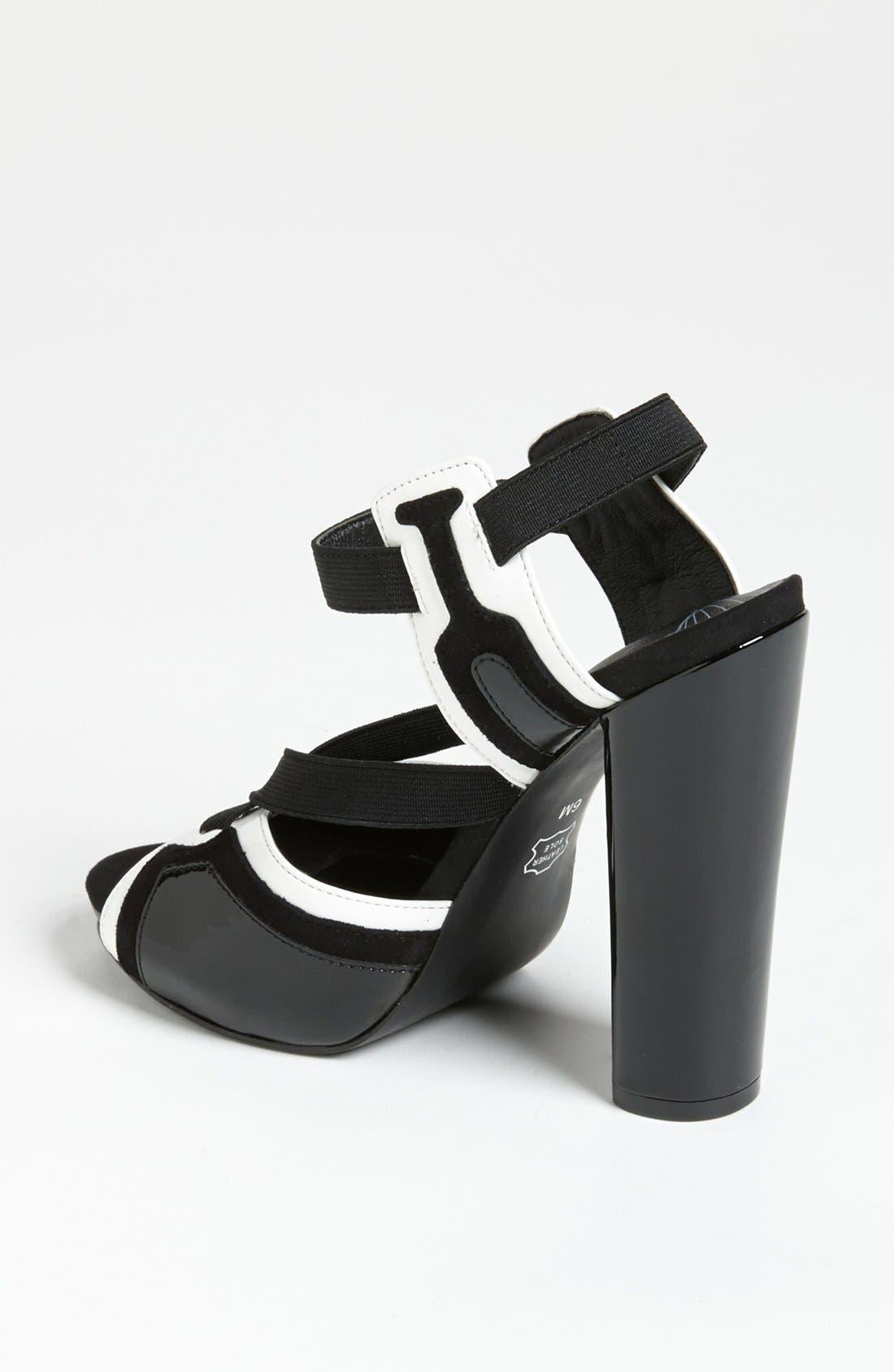 Alternate Image 2  - Trouvé 'Joslin' Sandal