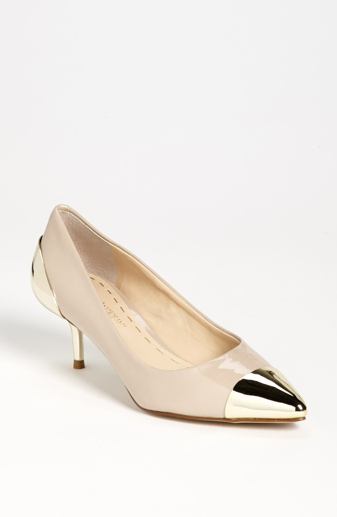 Alternate Image 1 Selected - Enzo Angiolini 'Casiano' Pump
