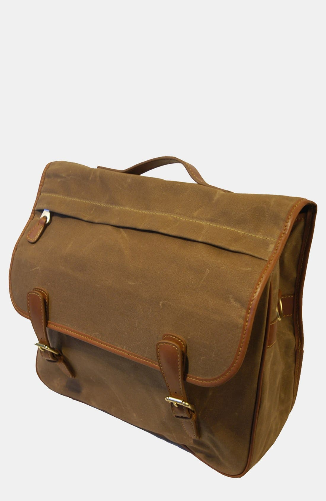 Alternate Image 1 Selected - Mulholland 'Lombard Street' Messenger Bag