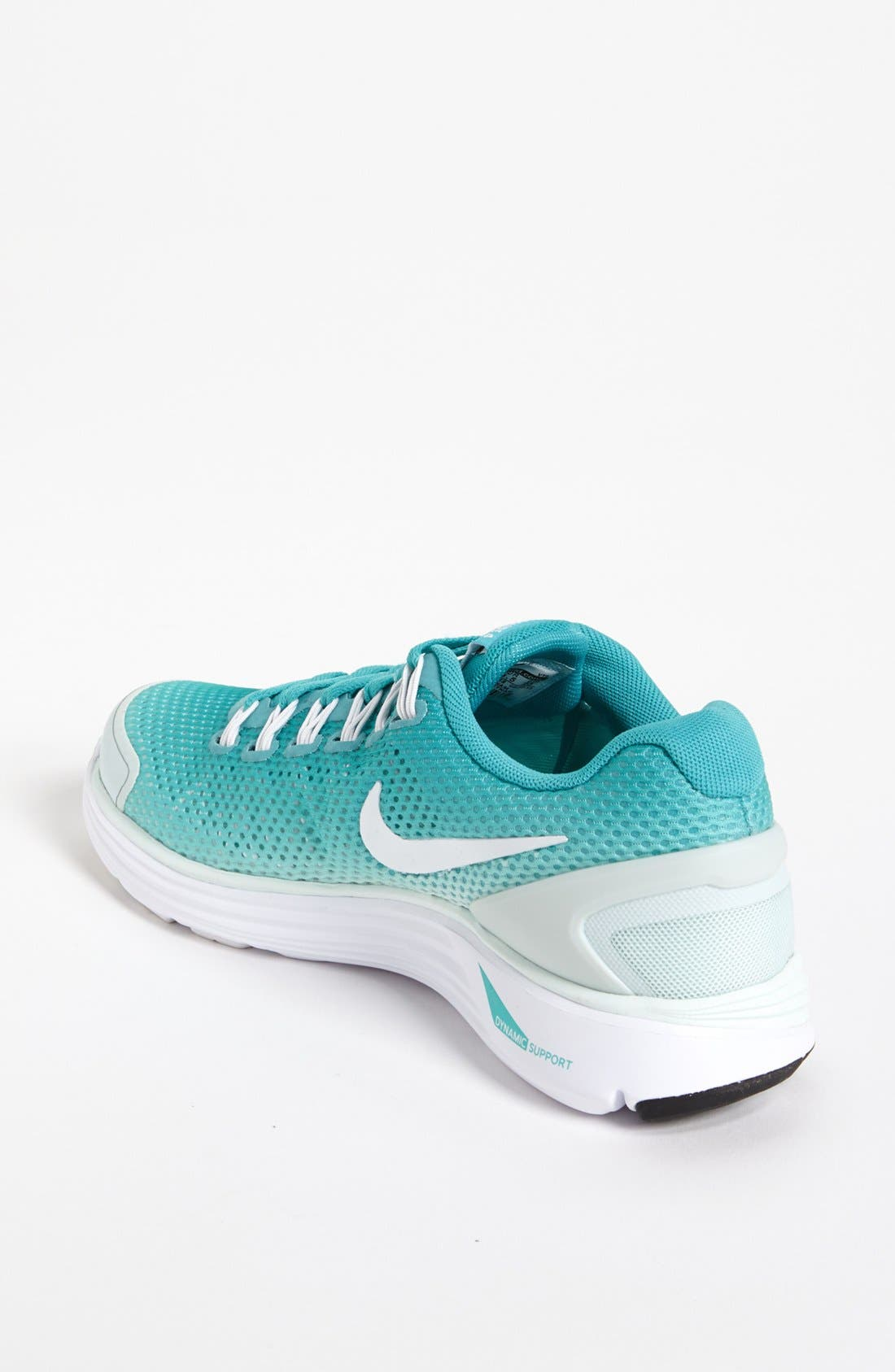 Alternate Image 2  - Nike 'LunarGlide 4 Breathe' Running Shoe (Women)