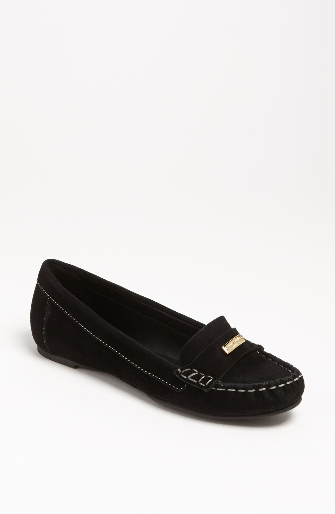 Alternate Image 1 Selected - kate spade new york 'wilamina' loafer