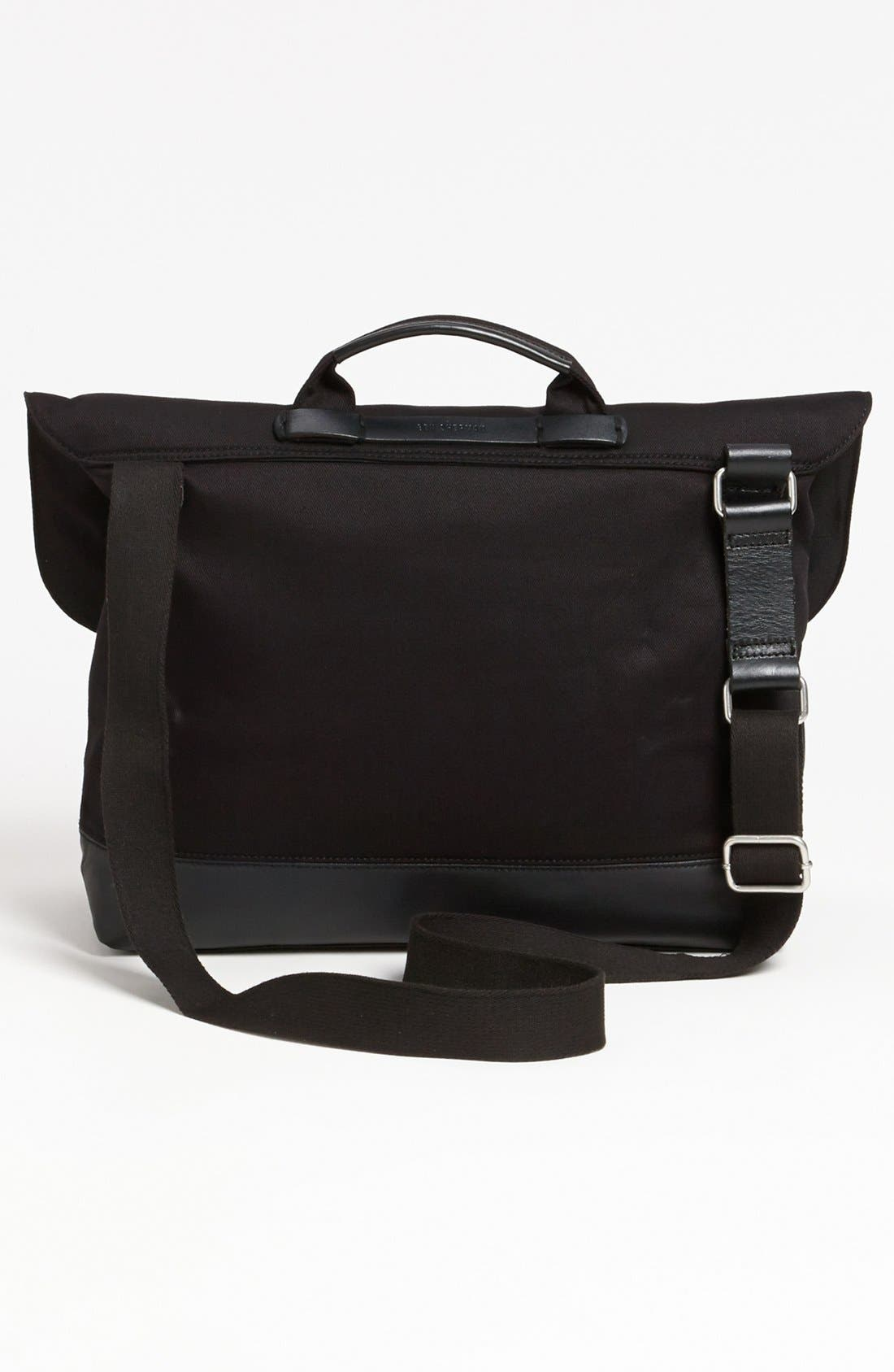 Alternate Image 2  - Ben Sherman Messenger Bag