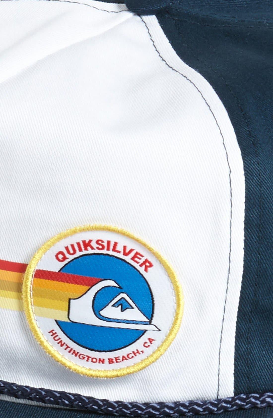 Alternate Image 2  - Quiksilver 'Reef Rash' Baseball Cap