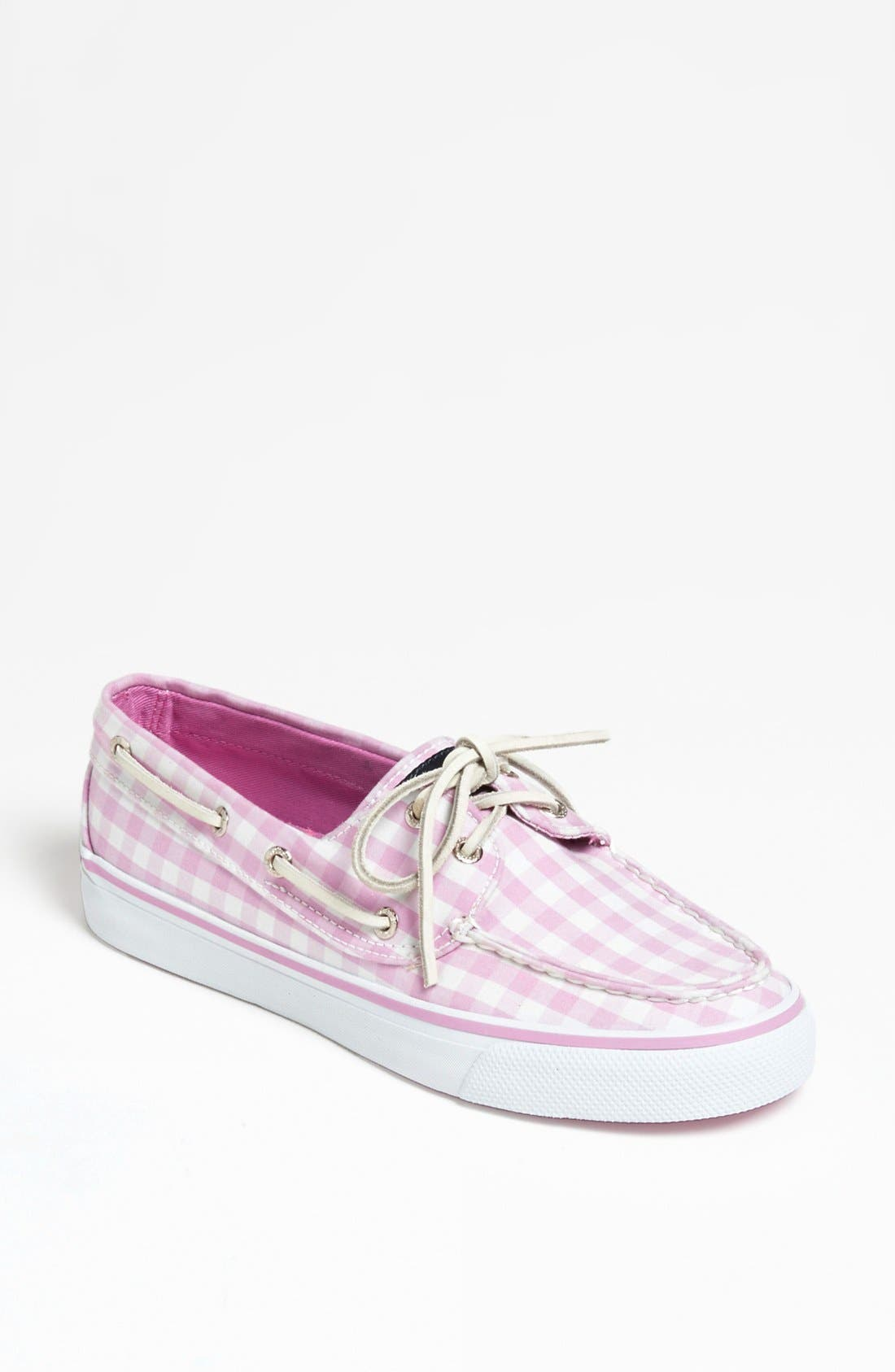 Alternate Image 1 Selected - Sperry Top-Sider® 'Bahama' Boat Shoe (Online Only)