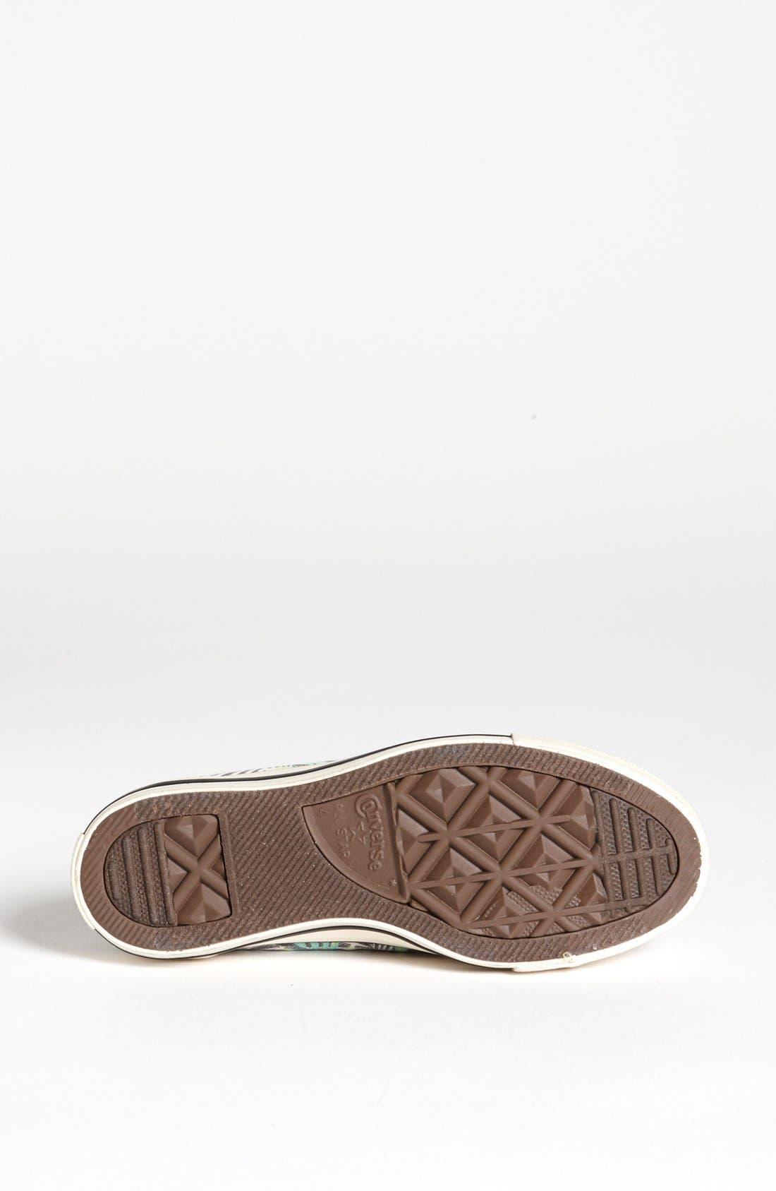 Alternate Image 4  - Converse Chuck Taylor® All Star® 'Florida Keys' Sneaker (Women)