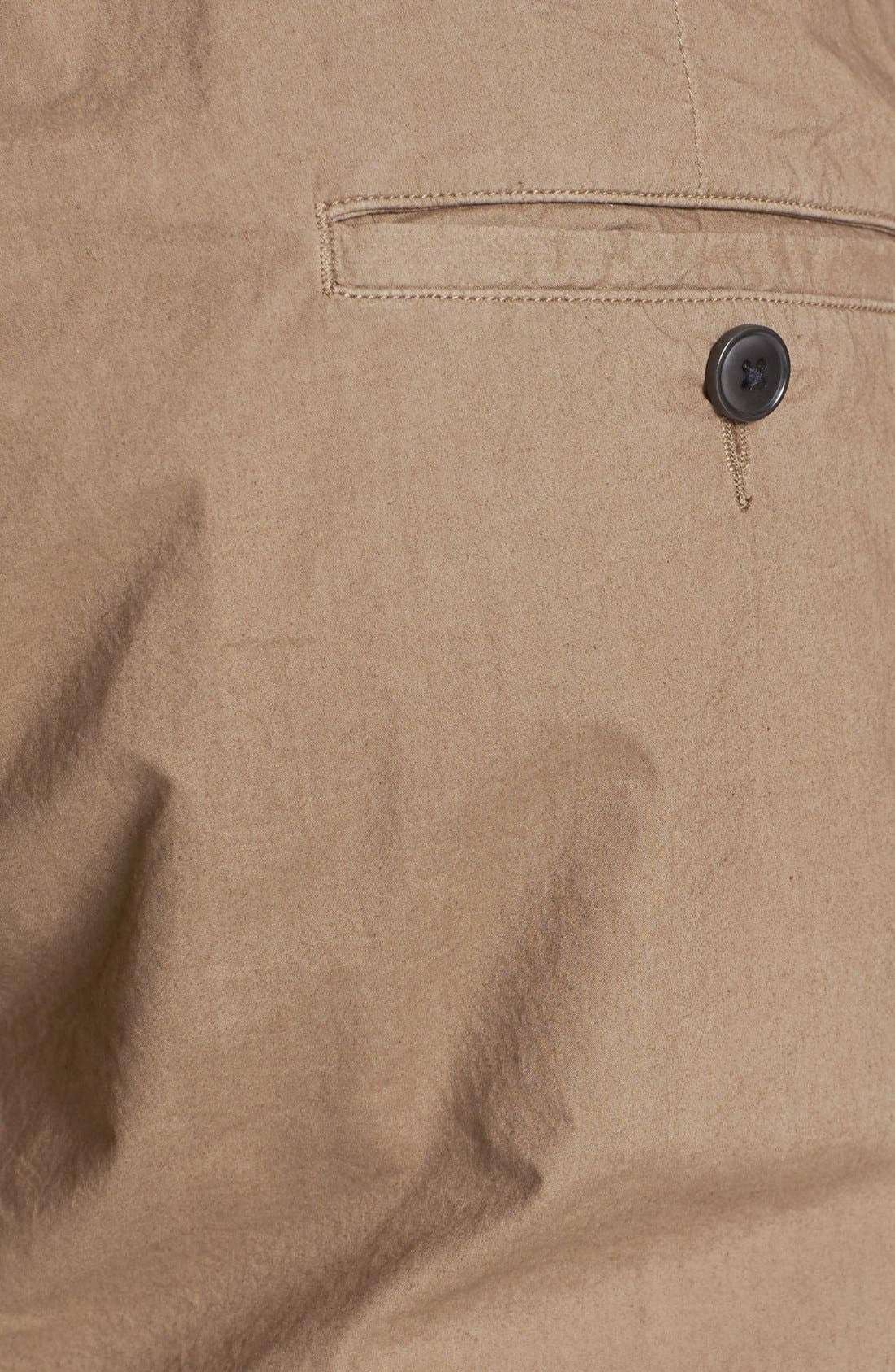 Alternate Image 3  - Theory 'Raffi T. Surin' Slim Fit Chinos