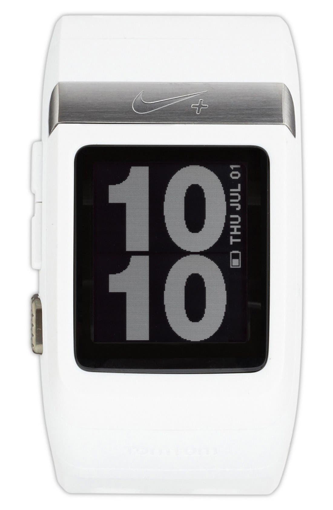 Alternate Image 1 Selected - Nike+ Sport Watch GPS, 31mm x 38mm
