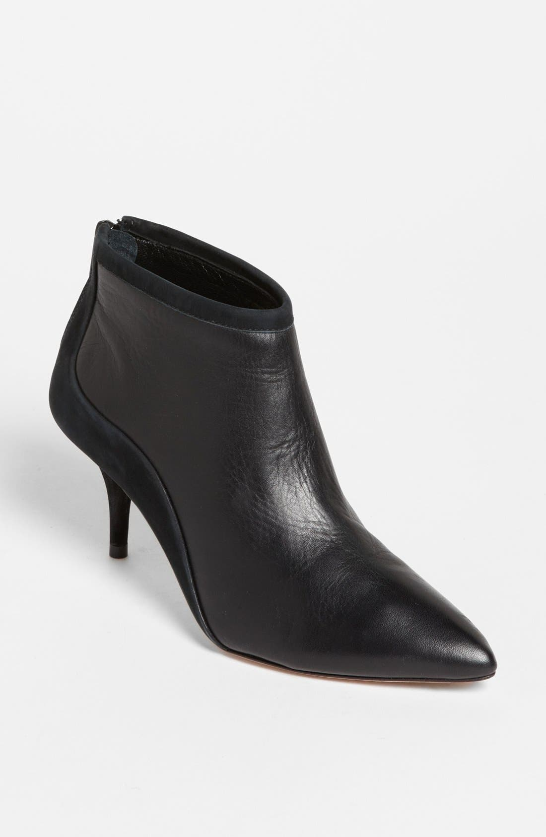 Alternate Image 1 Selected - Loeffler Randall 'Reese' Bootie (Online Only)