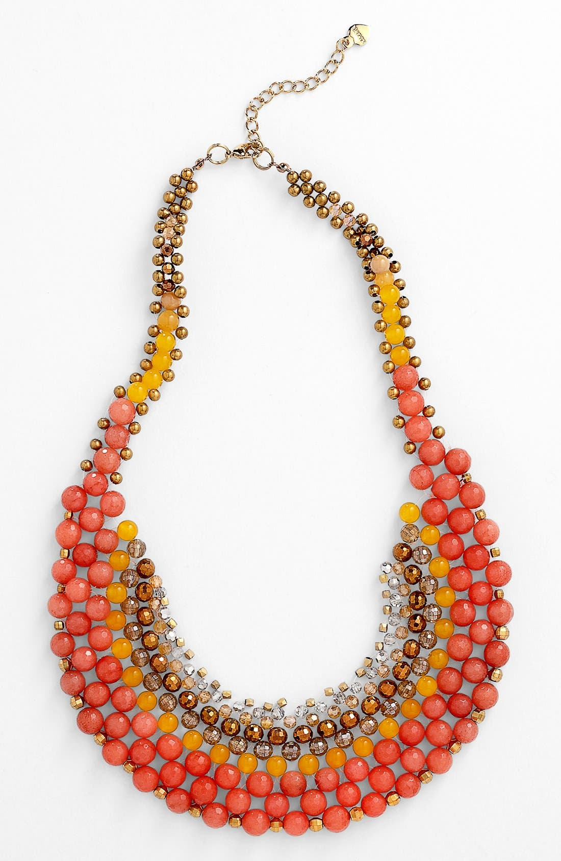 Alternate Image 1 Selected - Nakamol Design Beaded Necklace
