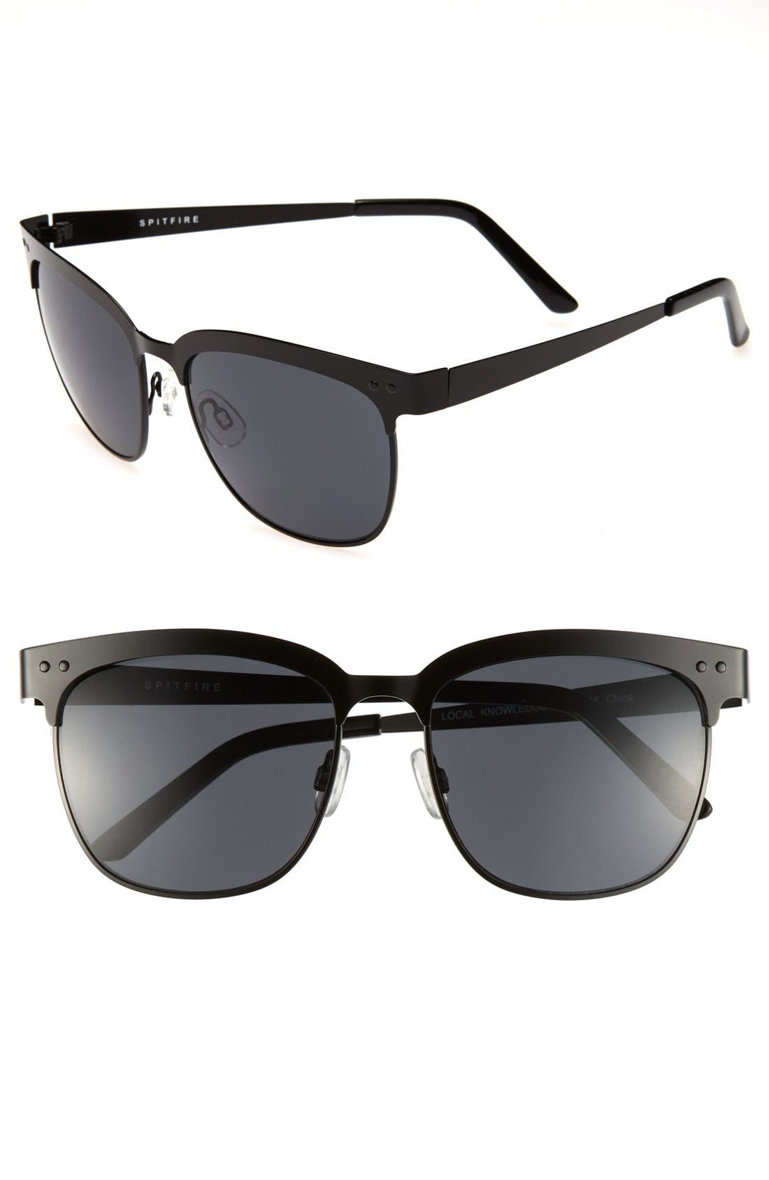 Alternate Image 1 Selected - Spitfire 'Local Knowledge' Sunglasses