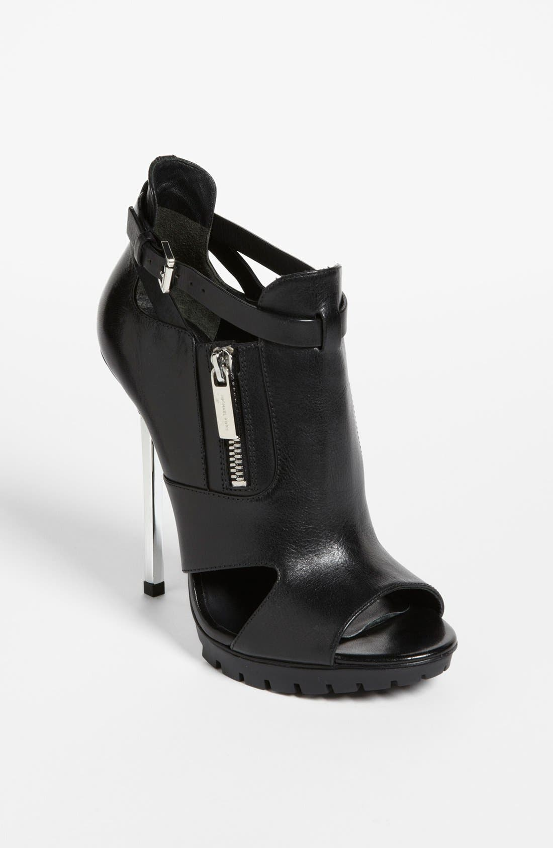 Alternate Image 1 Selected - Michael Kors 'Emma' Bootie