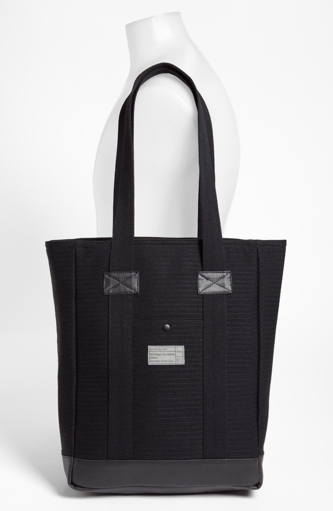 Alternate Image 4  - Hex 'Gallery Collection' Tote Bag