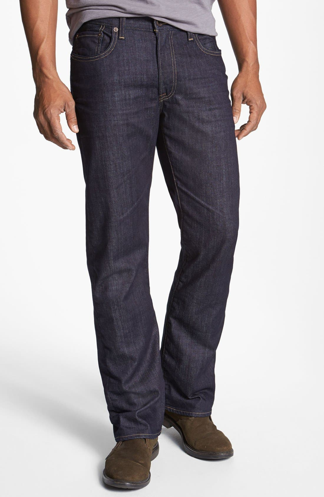 Main Image - Lucky Brand '361 Vintage' Straight Leg Jeans (Kino)