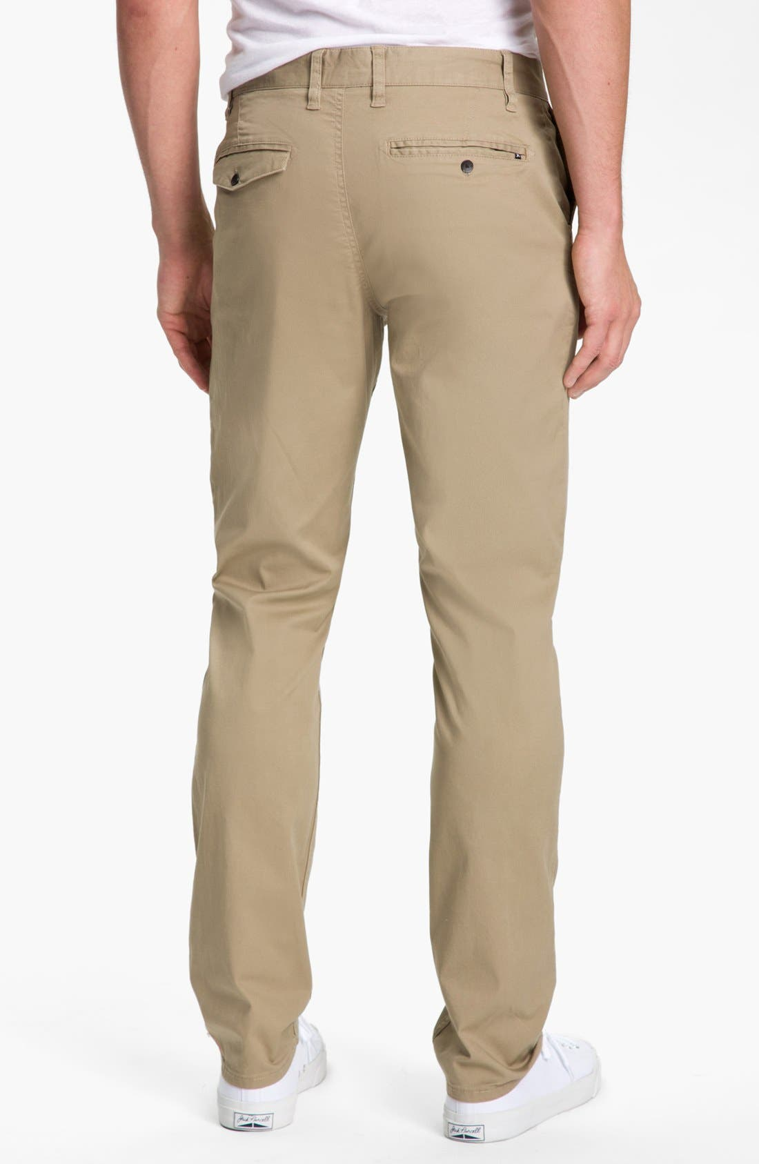 Alternate Image 2  - Hurley 'Corman 2.0' Chinos