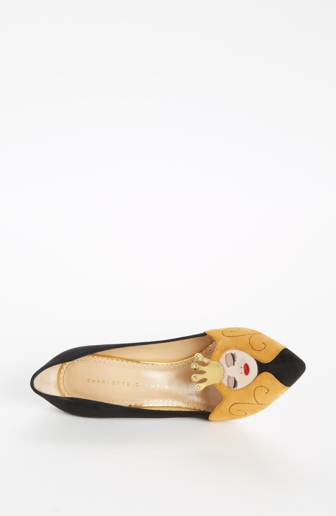 Alternate Image 3  - Charlotte Olympia Pump