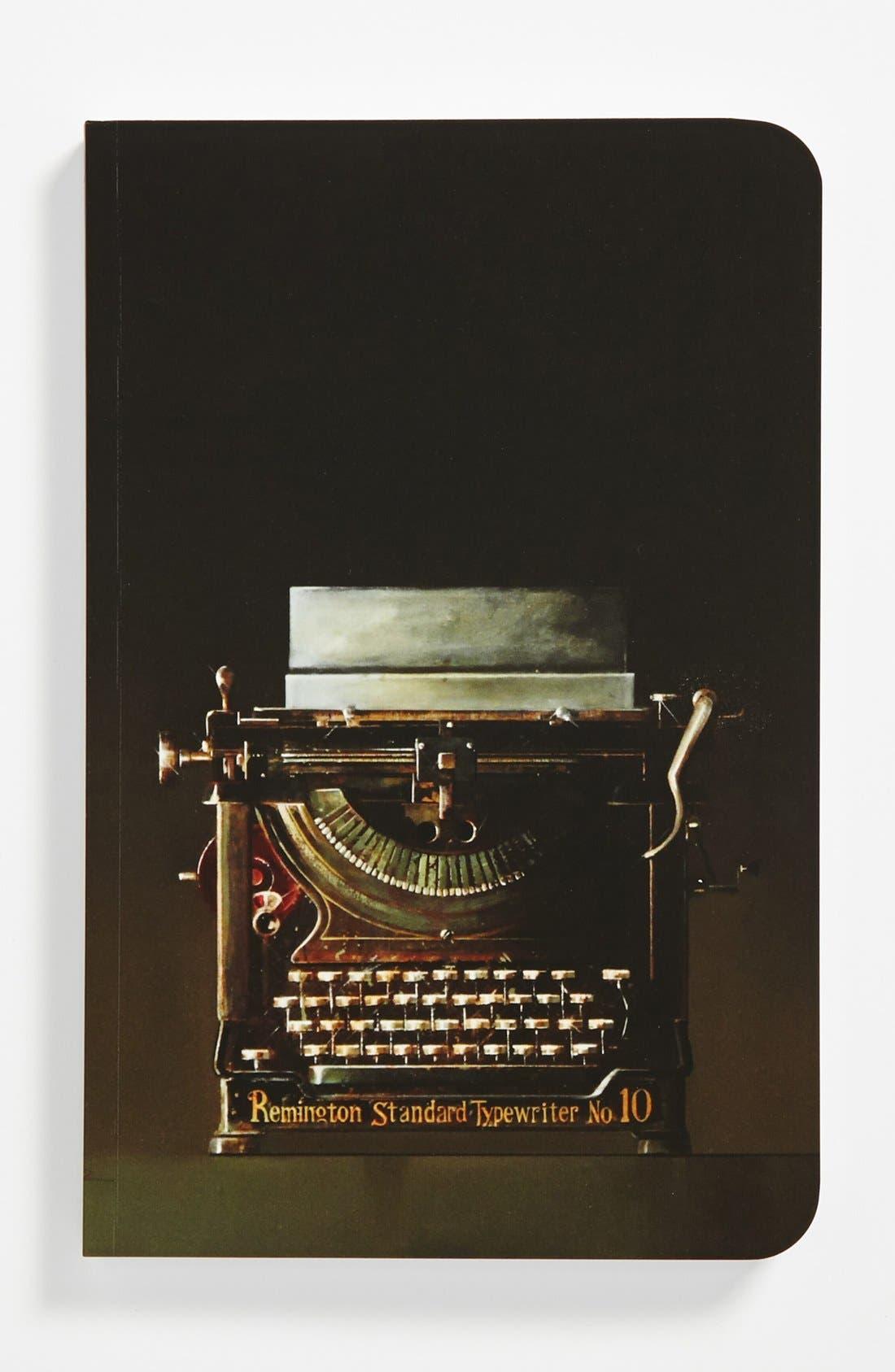 Main Image - Ruled Journal