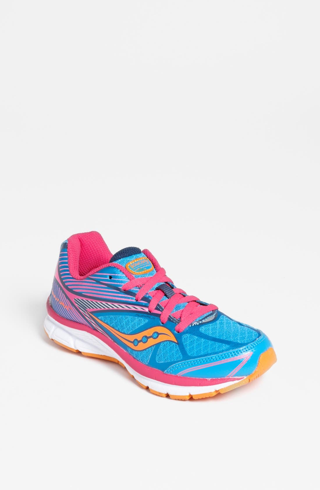 Main Image - Saucony 'Kinvara' Athletic Shoe (Toddler, Little Kid & Big Kid)