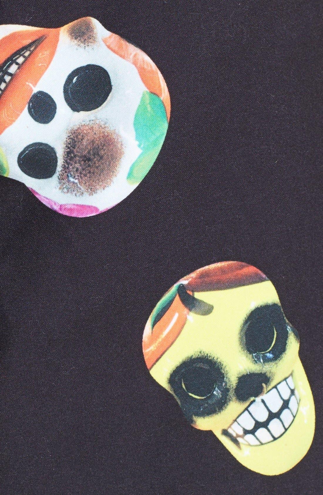 Alternate Image 3  - Vans 'Ballast' Board Shorts