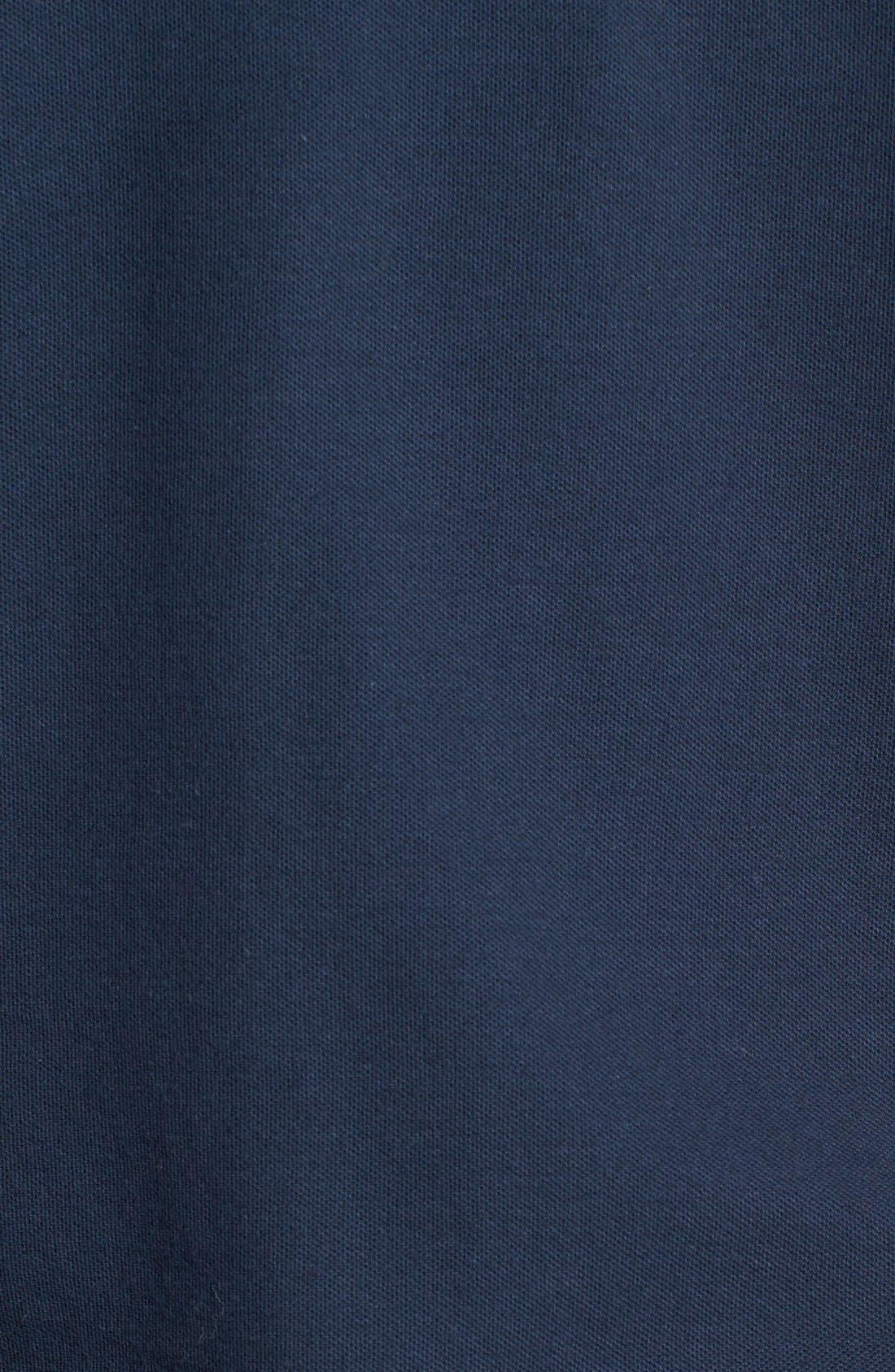 Alternate Image 3  - Original Penguin Piqué Polo