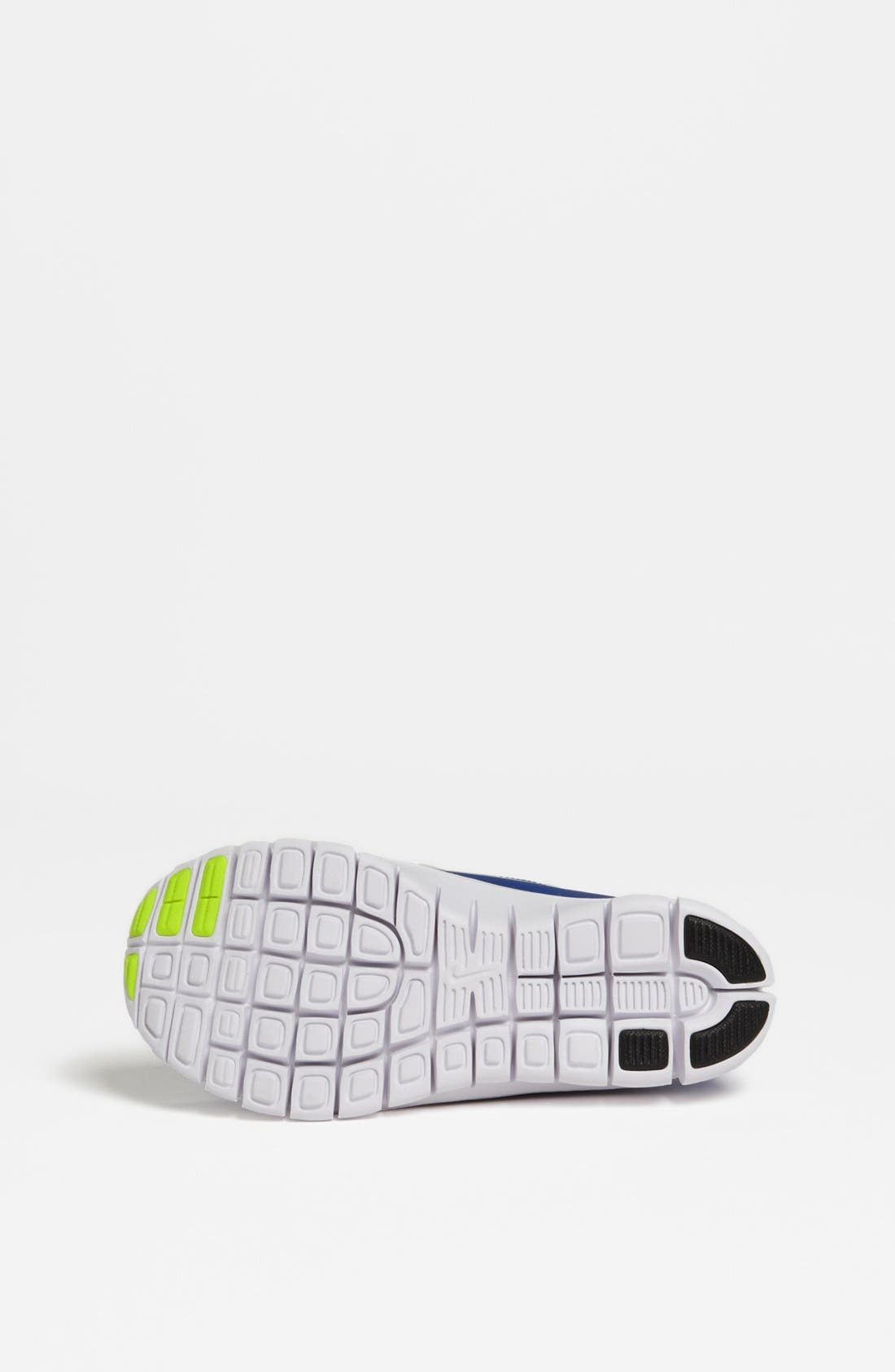 Alternate Image 4  - Nike 'Free Run 5.0' Running Shoe (Toddler & Little Kid)